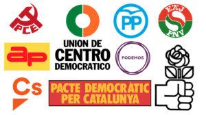 COSA DE PRENSA / La Sucesión Presidencial 35