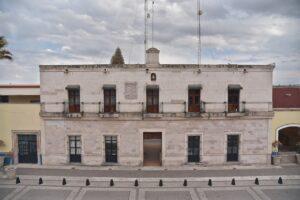Municipio de Jesús María